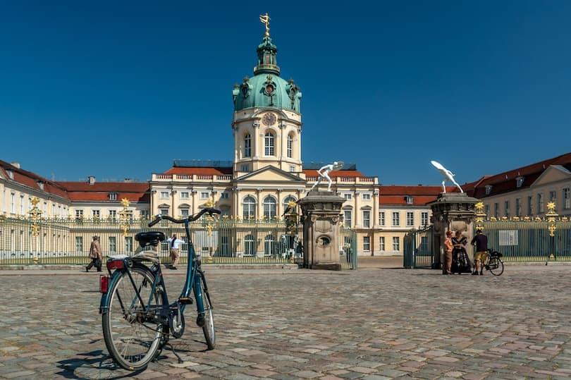 4834 Charlottenburg Palace