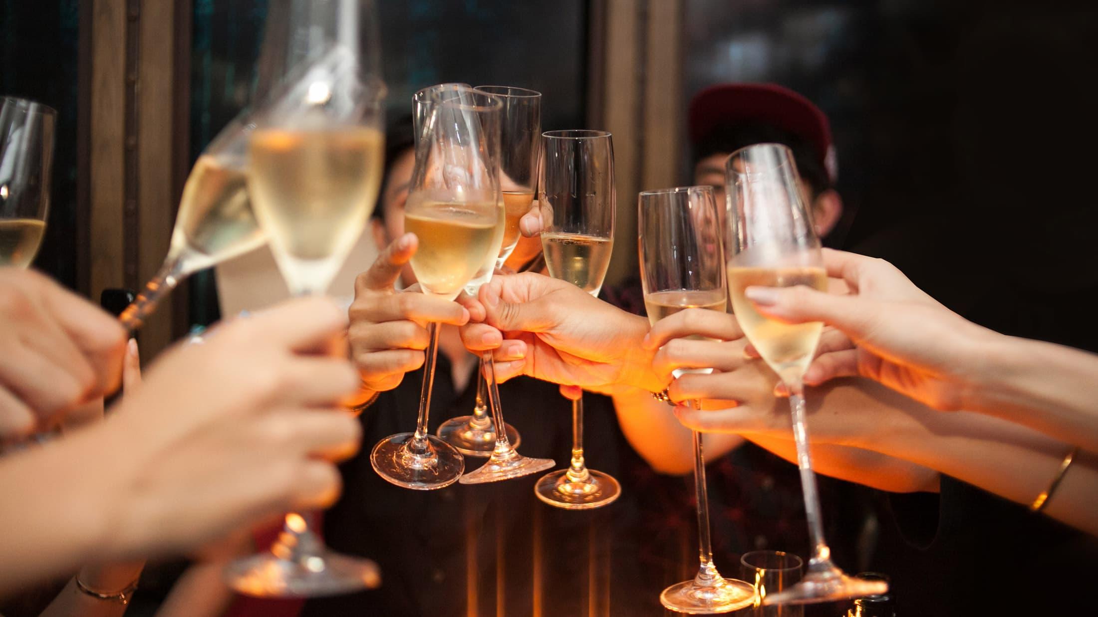 champgane new years crtsy garces restaurant group