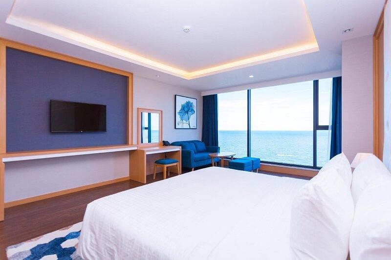Vũng Tàu Riva Hotel 2 ngày 1 đêm
