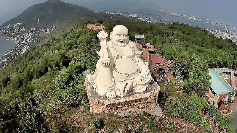 Văn hóa tâm linh tại Hồ Mây Vũng Tàu