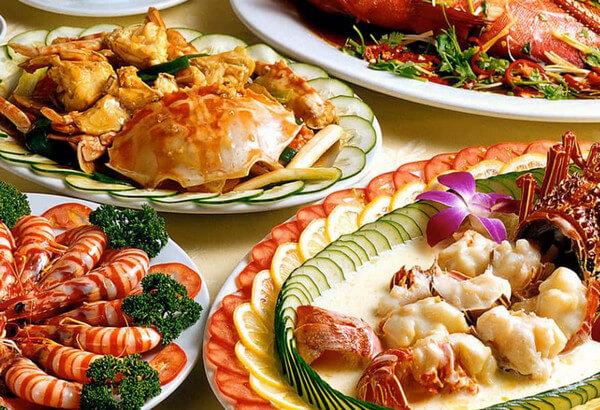 Món ăn ngon, đặc sản ở Nha Trang