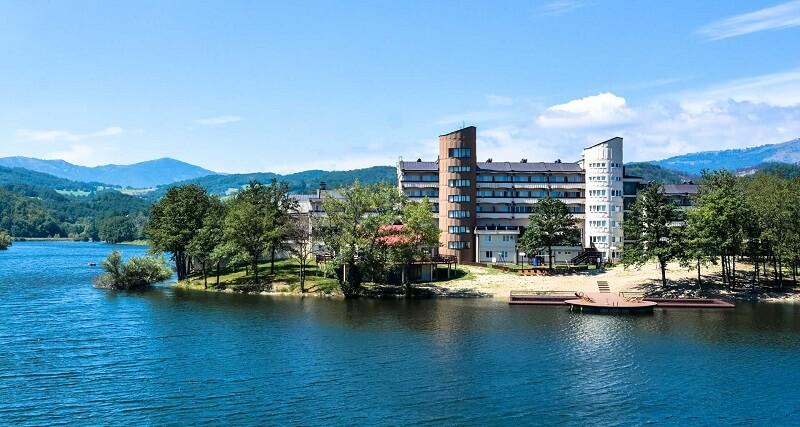 Hotel Jezero 136 1