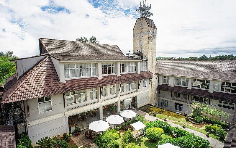 Muong Thanh Holiday Da Lat Hotel
