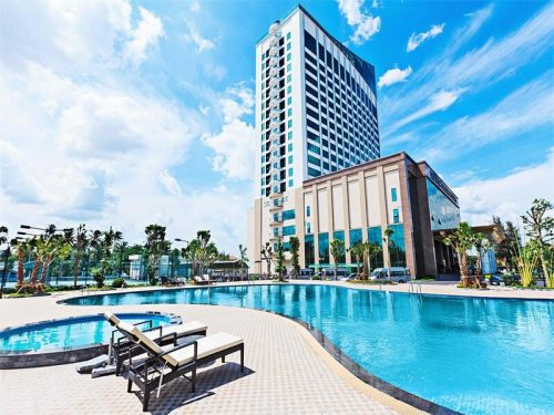Muong Thanh Luxury Quảng Ninh Hotel