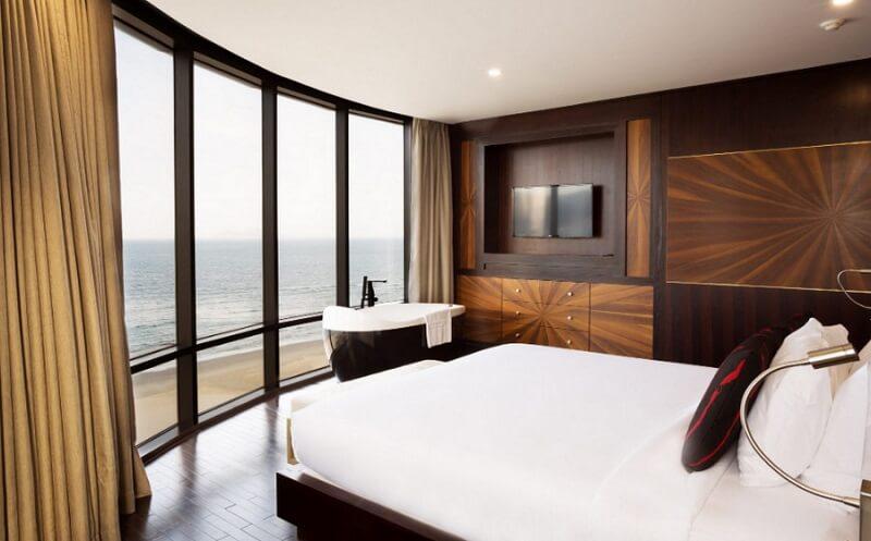 Nên ở khách sạn nào ở Đà Nẵng