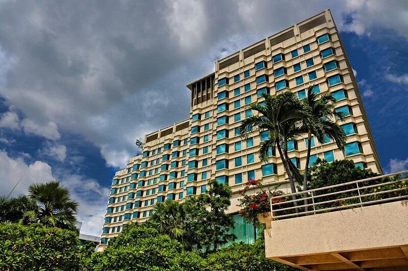 Rama Gardens Hotel 1