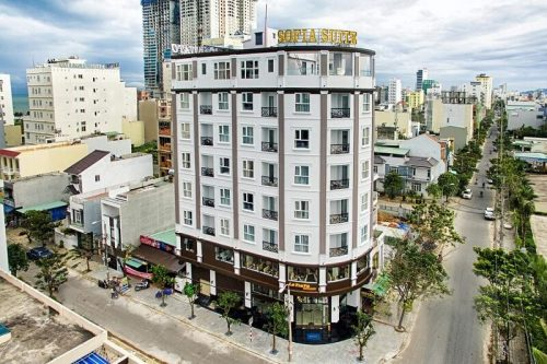 Sofia Suite Hotel Đà Nẵng
