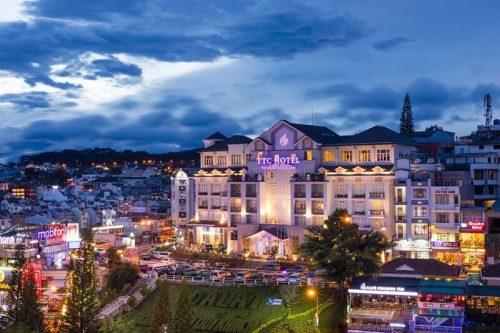 TTC Hotel Premium