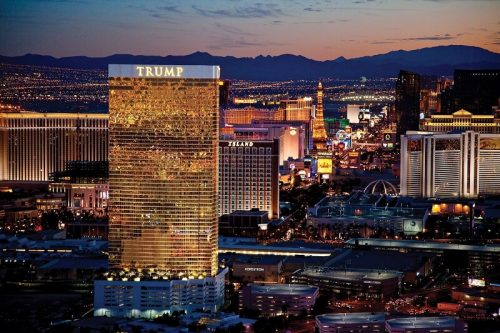 Trump International Hotel Las Vegas 2