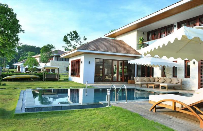 Biệt thự Flamingo Dai Lai Resort