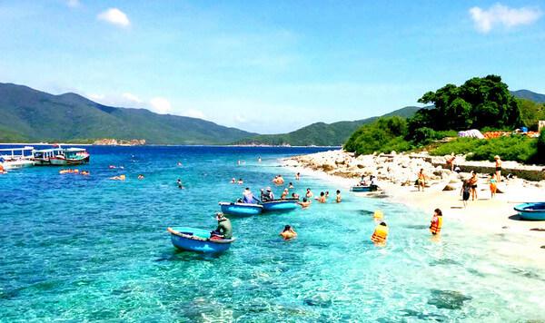 Kinh nghiệm di chuyển khi du lịch tại Nha Trang