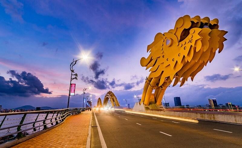Đến Đà Nẵng bằng phương tiện gì?