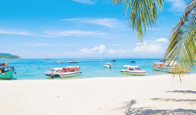 Thời điểm lý tưởng để đi du lịch Đà Nẵng