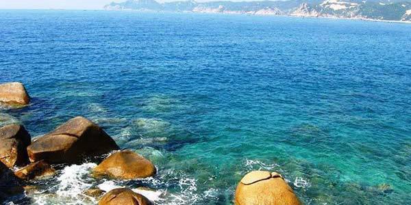 Tour Vịnh Vân Phong
