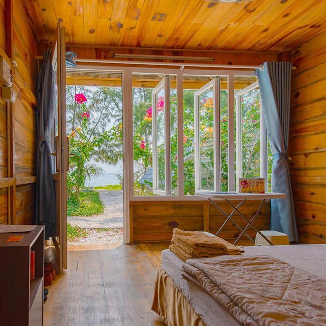 Anami Resort đảo Bình Ba