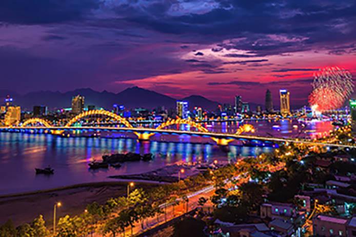 Tour Thành Phố Đà Nẵng