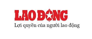 bao lao dong 2021 logo