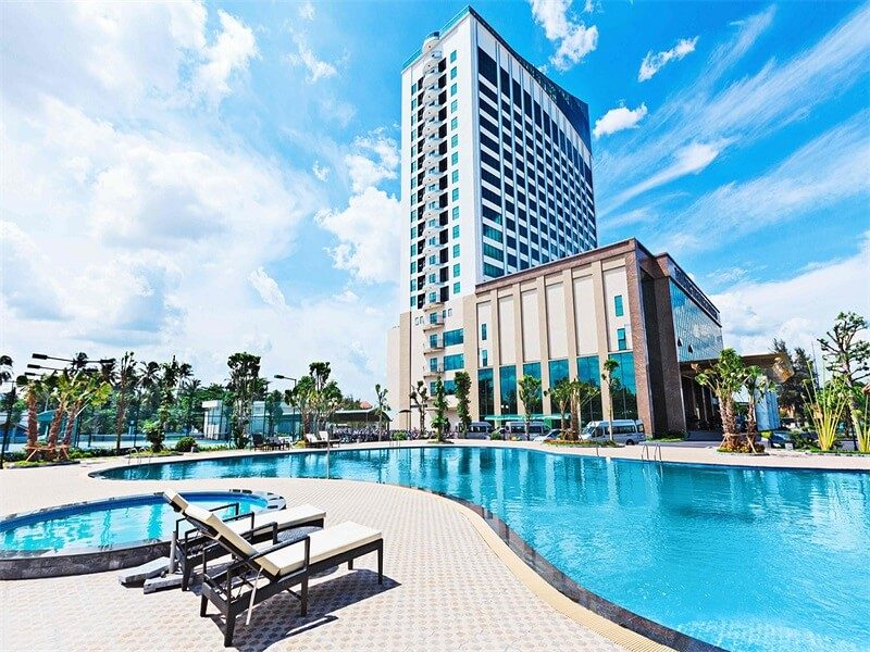Muong Thanh Luxury Quảng Ninh Hotel