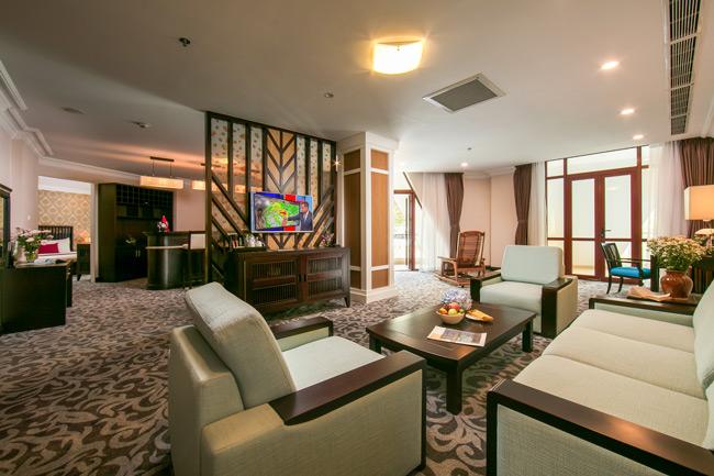 Penthouse resorts swiss bel