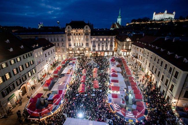 Du lịch Slovakia