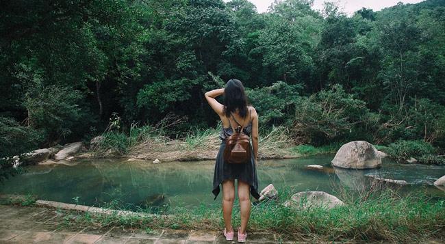 Ba Hồ Nha Trang