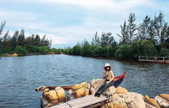 khu du lich Ba Ho Nha Trang 13