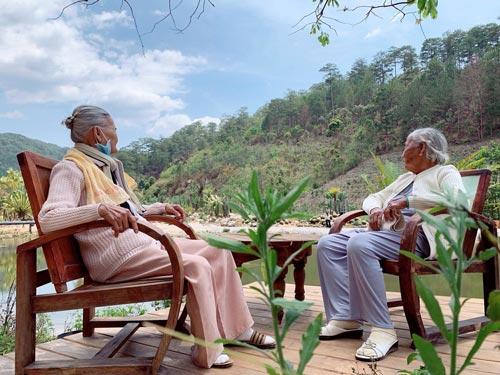 Kinh nghiệm du lịch Đà Lạt cho người lớn tuổi