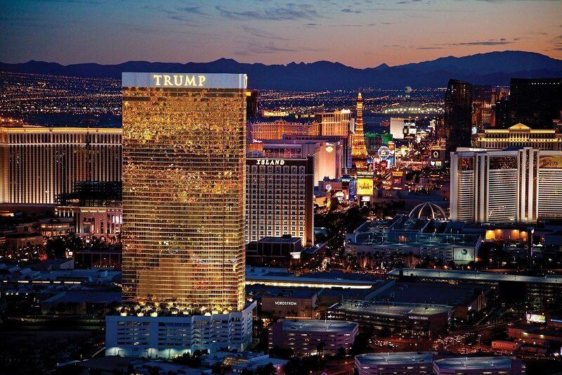 Trump International Hotel Las Vegas 2