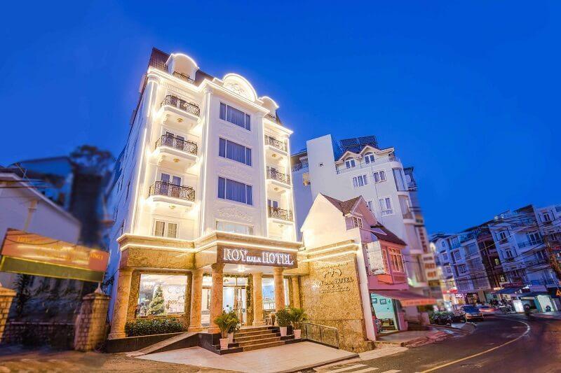 Roy Dala Hotel