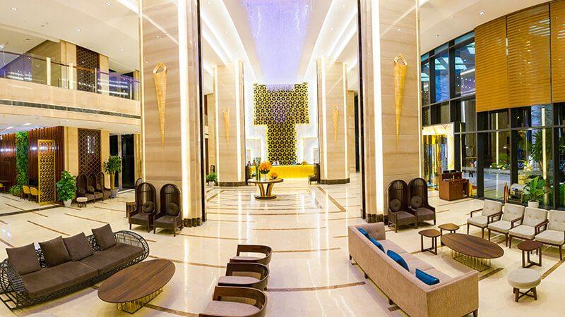 Muong Thanh Luxury Da Nang Hotel